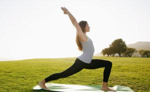 Yoga para Adultos en Lima