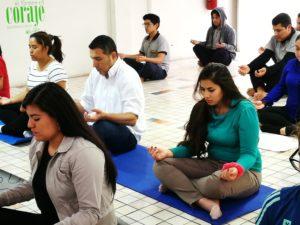 Yoga para Empresas en Lima