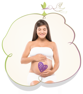 La mujer que durante el embarazo ha realizado Yoga, recobra rápidamente sus fuerzas y ánimo después del parto, y en algunos casos, adquirirá una figura mejor, disfrutará más de su familia y de la vida en general.